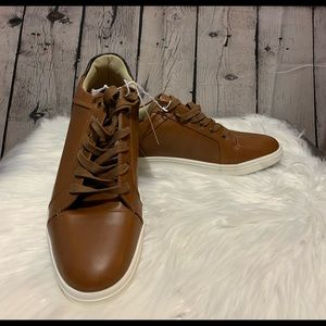 Men's Goodfellow & Co Sneakers Size 10.5 NEW WITH TAGS